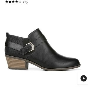 Dr. Scholl's bobbi ankle booties